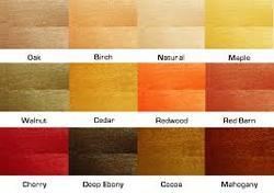 Wood Stain At Best Price In India