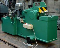 Nibbler Machine