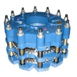 Industrial Water Cooling Disc Brake For Marine Applications