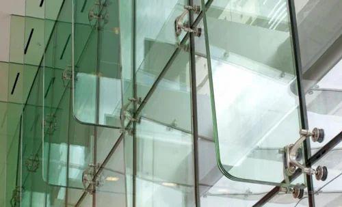 Spider Glazing Systems Spider Glazing Works Manufacturer