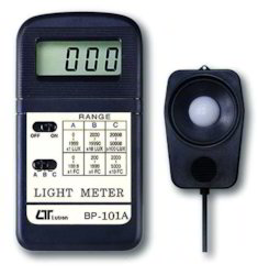 Digital Lux Meter BP-101/A