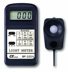 Digital Lux Meter BP-101/A