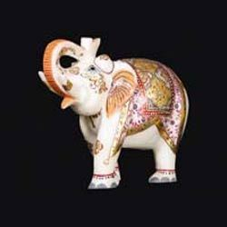 Handicraft Statue