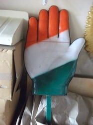 Congress Hand - Promotional Campaign