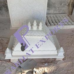 Marble Temple Upper Part