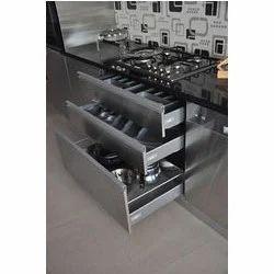 Designer Modular Rack