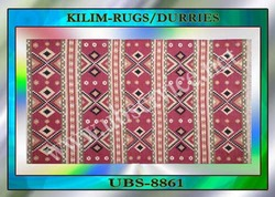 Kilim Rug/ Durries