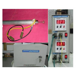 Polltech Instruments Heated FB & Sampling Probe, For Laboratory