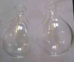 Florentine Flasks Glass