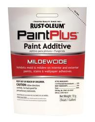 Rust Oleum Paint Plus Paint Additive Mildewcide