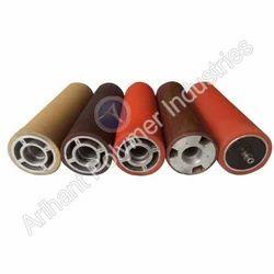 Pneumatic Cloth Guider Roller
