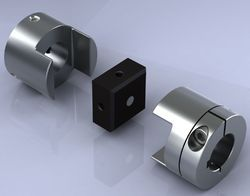 High Precision Cnc_Vmc_Turning Components
