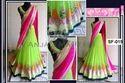 Bollywood Fancy Party Wear Saree Lehanga