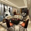 住宅室内设计师