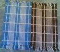 Cotton Handmade Chenille Rug, Size: 60x90 Cm