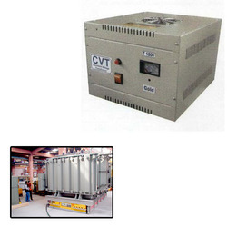Constant Voltage Transformers For Electrical Industry
