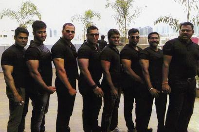 Personal Bodyguard Services in Pune, Kondhwa Khurd by ...