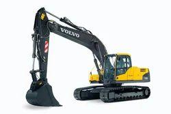 Volvo Excavator Repair Services