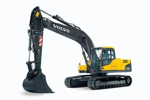 Volvo Excavator Repair Services in Rabale, Navi Mumbai