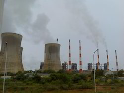 Thermal Power Plant Testing & Commissioning Services