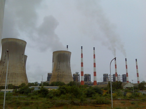 Thermal Power Plant Testing Amp Commissioning Services In