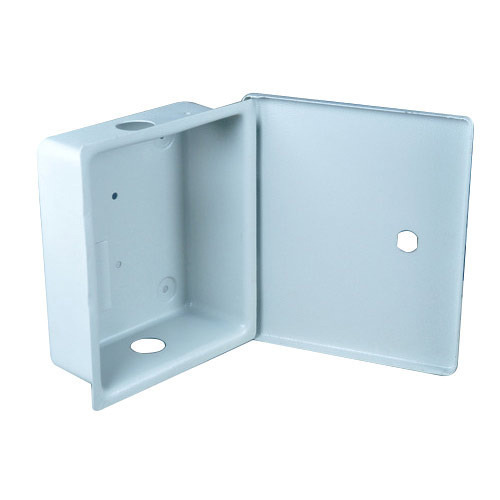 deep drawn box veje engineers manufacturer in kalapatti