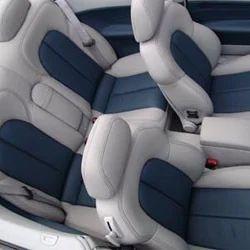 Designer Car Seat Cover | De Car Studio | Wholesaler, Trader ...