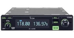 ICOM IC-A210 Radio