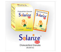Salius Pharma Private Limited