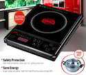 Induction Heat Cooker