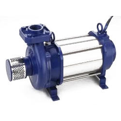 Horizontal  SS BODY Openwell Submersible Pump
