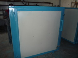 Ovens for Teflon Coating