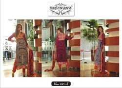 Rass Salwar Suits
