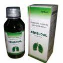 Ambroxol 15mg Guaiphenesin 50mg Terbutaline 1.5mg Menthol