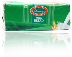 Heritage Milk Bread
