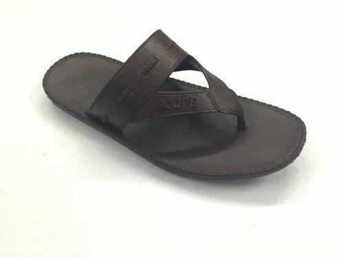 Smart Men's Shoes Men's Slippers