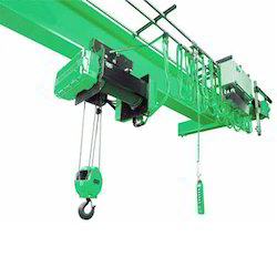 Overhead Travel Crane