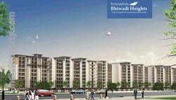 Innovative Bhiwadi Heights in Alwar Bypass Road, Bhiwadi