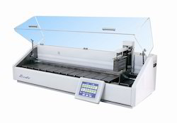 LTP 200 Automatic Double Basket Tissue Processor