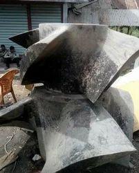 Al Bronze Propeller Scrap