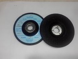 Glass Grinding Wheel, 9mm