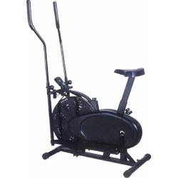 cross trainer cum bike