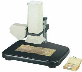 Laser Vision Measurement