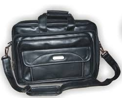 Office Executive Leather Bags
