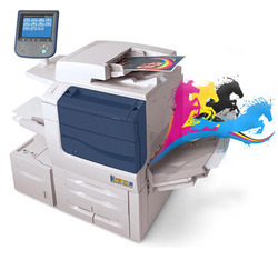 dc550 color copy scan print digital printers konica minolta wholesale trader from kolkata - Color Copy Machine