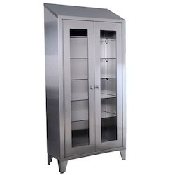 Stainless Steel Medical Instrument Cabinets