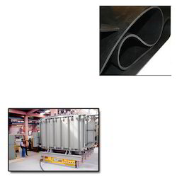 Rubber Sheets for Electrical Industry