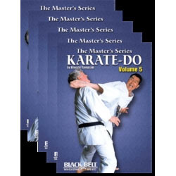 Karate-Do DVD