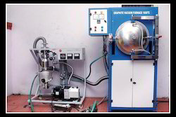 High Temperature Vacuum Furnace-1600deg C
