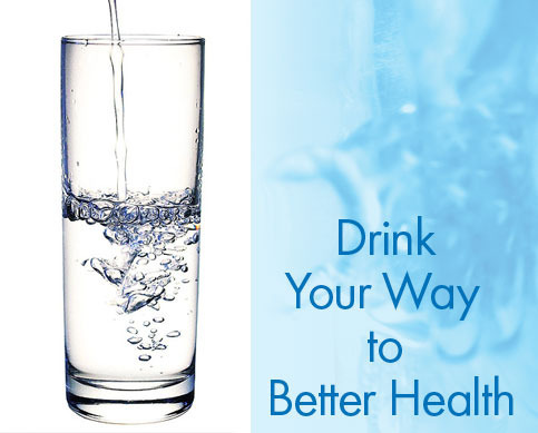 Alkaline Mineral Water - View Specifications & Details of